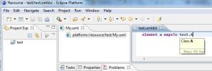 UML Working