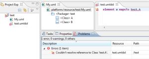 UML Not Working